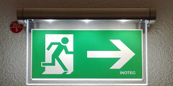 Emergency Lighting UL 924