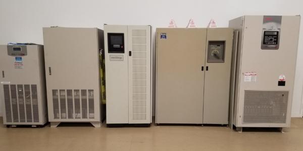 UPS Systems Refurbished