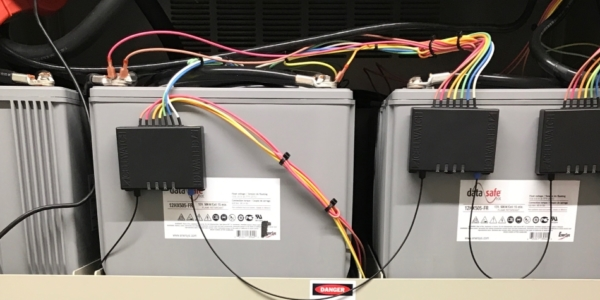 Battery Monitoring Systems